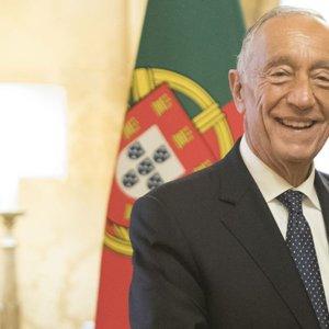 Portogallo: Rebelo de Sousa confermato presidente