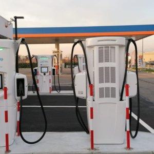ENEL X e V-Valley accordo per la mobilità elettrica