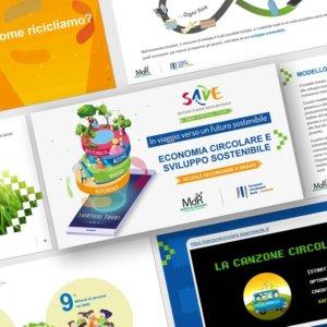 Intesa-Bei: al via il Save Virtual Tour su sostenibilità ed educazione finanziaria