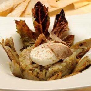 La ricetta di Mariuccia Roggero: cardo gobbo e tartufo, trionfo dei sapori  del Monferrato
