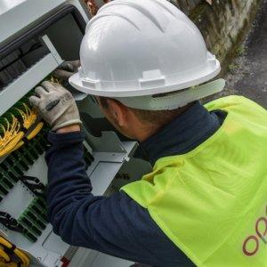 La fibra ottica di Open Fiber accende 200 mini-borghi