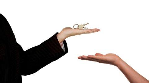 Affitti: l'inquilino non paga? Tuteliamoci così