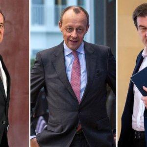 Germania, comincia il dopo-Merkel: Cdu sceglie il nuovo capo