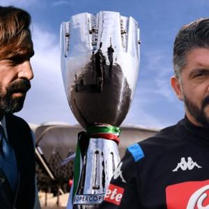 Supercoppa Juve-Napoli, la finale che nessuno può perdere