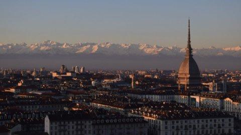 Città inquinate: Torino al primo posto