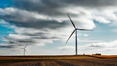 Rinnovabili: il 2021 parte bene