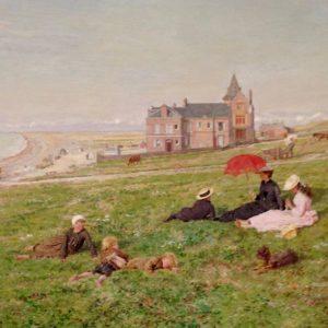 Anteprima: al MA*Ga di Gallarate (VA) una mostra con 180 opere di maestri impressionisti