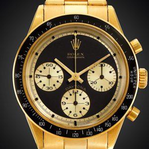 Orologi, passione e investimento conquistano il collezionismo di tutto il mondo