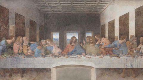 Riapre il Museo del Cenacolo Vinciano (Milano)