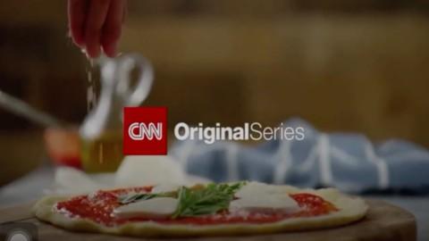 CNN: Trenta grandi classici della cucina italiana in una serie TV