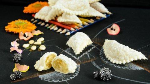 La ricetta di Roberto Murgia, Culurgiones sardi per festeggiare il Carnevale