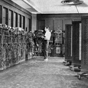 """ACCADDE OGGI – Nasce Eniac, """"il primo computer della storia"""": è il 1946"""