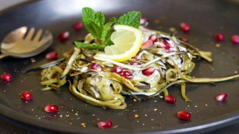Covid: cambiano abitudini a tavola, è boom del Vegan food