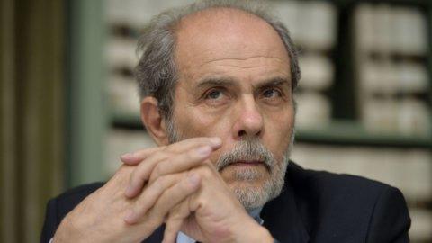 """Addio a Franco Cassano, il teorico del """"Pensiero meridiano"""""""