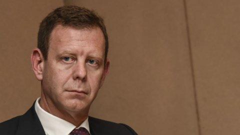 Banca Ifis, dal 22 aprile comincia l'era Geertman