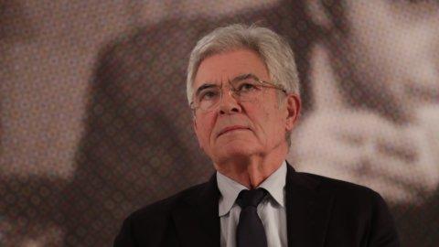 """Martelli: """"Draghi che stile, ma rilanciare l'Italia è più difficile che salvare l'euro"""""""