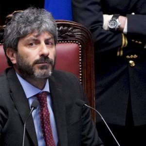 Governo, Fico esplora il programma: cruciali giustizia e Recovery