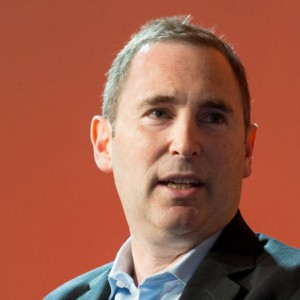 Andy Jassy, chi è il nuovo CEO di Amazon