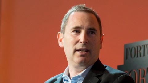 Amazon, Andy Jassy sarà il nuovo capo: ecco chi è