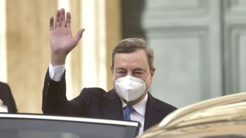 """Unioncamere a Draghi: """"Spingere su digitalizzazione e sostenibilità"""""""