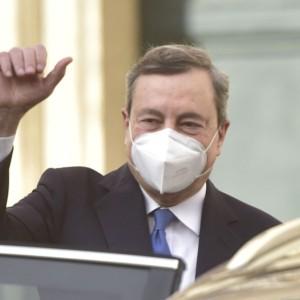 Draghi ce la fa: anche Conte, Di Maio e Berlusconi aprono