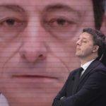 Draghi, dopo il governo di discontinuità ci vorrebbe il doppio turno