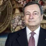 """Draghi: """"Recovery un'opportunità per le donne"""""""