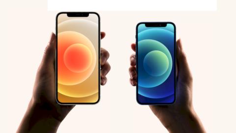 Smartphone: Apple batte Samsung dopo 5 anni