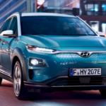Auto elettriche: batterie a fuoco, maxi-richiamo Hyundai