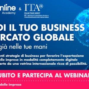 Export digitale, accordo tra Italiaonline e Agenzia ICE