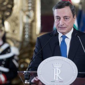 Il Governo Draghi è vicino ma con o senza la Lega?