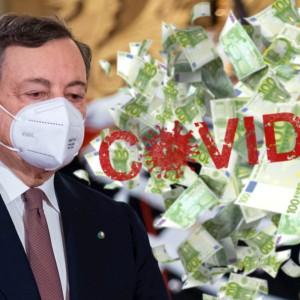 Covid, Governo verso nuova strategia. Ok Astrazeneca fino a 65 anni