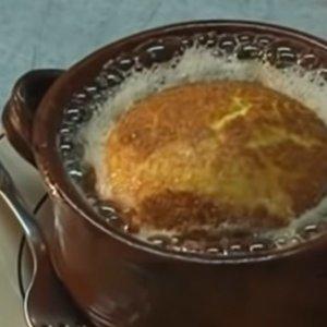 Rafanata lucana, la ricetta salata di Carnevale