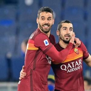 Roma e Lazio in alta quota. Napoli vince ma Gattuso si sfoga