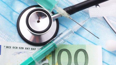Le Borse rimbalzano: l'effetto vaccini si sente