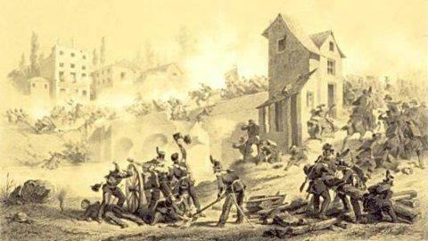 ACCADDE OGGI – Nasce la Repubblica Romana: era il 1849