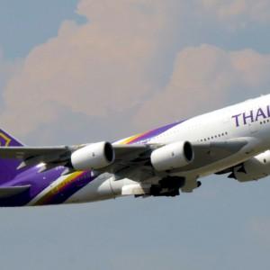 Thai Airways taglia 240 manager per non fallire