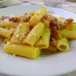 Orrore gastronomico del NYT: il pomodoro affumicato nella carbonara