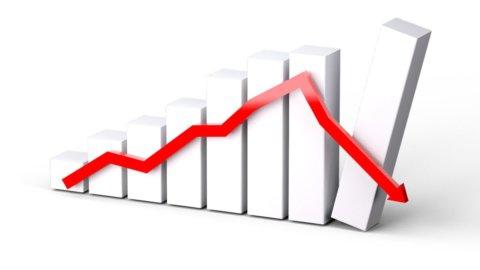 Inflazione in agguato, Borse giù a partire dai Tech