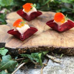 La ricetta vegana dei ravioli con il fermentino, una pausa salutare fra gli eccessi del carnevale