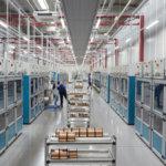 Industria italiana: il fatturato 2021 torna ai livelli pre-Covid
