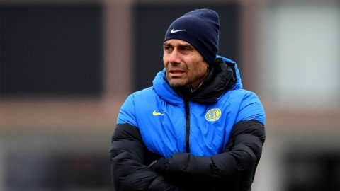 Inter-Atalanta è sfida scudetto, ma il Milan rilancia
