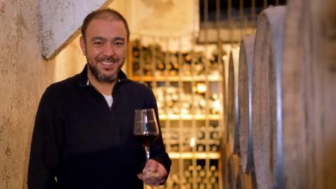 Chino Recoba Wines, il vino uruguayo dell'ex Inter