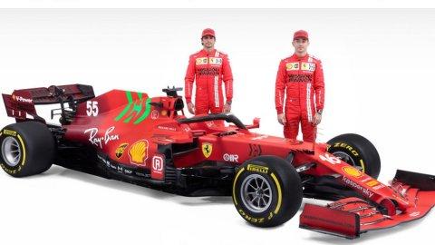 Ferrari scatta in Borsa: aspettative alte sul Mondiale di Formula 1