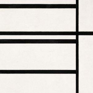 Collezione Peggy Guggenheim, avviato studio per conservazione dell'opera di Piet Mondrian