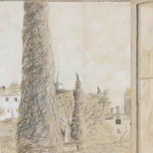 Umberto Boccioni, opere giovanili alla Galleria Bottegantica