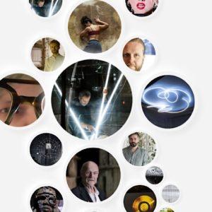"""Pirelli HangarBicocca: """"Bubbles"""" il nuovo sito per una migliore condivisione dell'arte contemporanea"""
