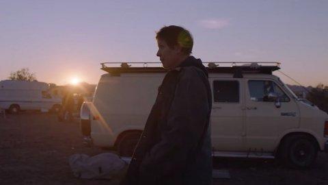 Nomadland, film di Chloé Zhao (2020)
