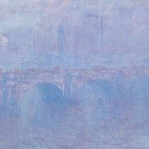 """Claude Monet,  per il """"Ponte di Waterloo"""" stima di 35 milioni"""