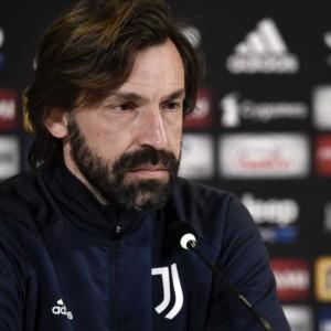 Juve-Napoli, spareggio Champions: Pirlo rischia la panchina